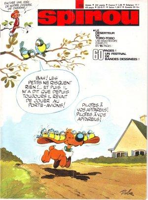Le journal de Spirou # 1745