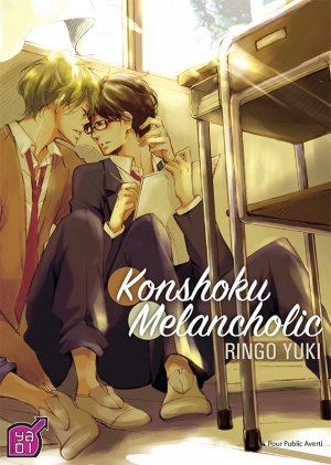 Konshoku melancholic #1