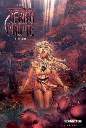 Terra prime # 2