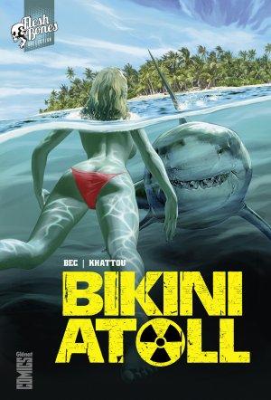 Bikini atoll T.1