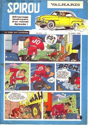 Le journal de Spirou # 1043