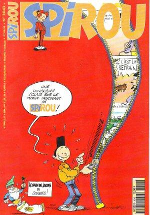 Le journal de Spirou # 3043