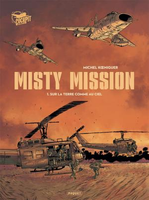 Misty mission édition simple