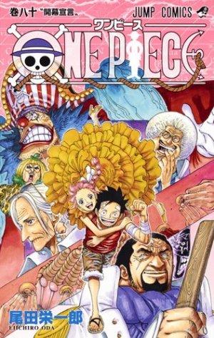 One Piece # 80