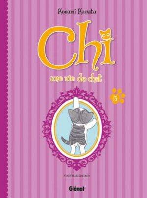 Chi une Vie de Chat # 5