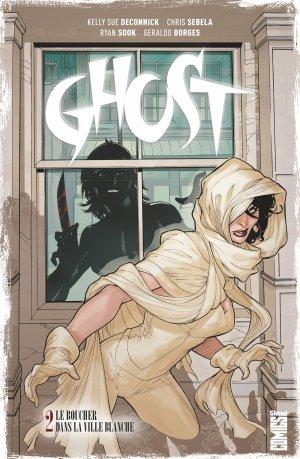Ghost 2 - Le boucher dans la ville blanche