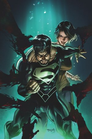 Superman - Lois and Clark # 3 Issues
