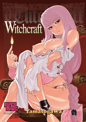 Witchcraft édition Simple