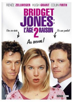Bridget Jones : L'Âge de raison édition Simple