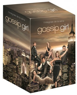 Gossip Girl édition Intégrale