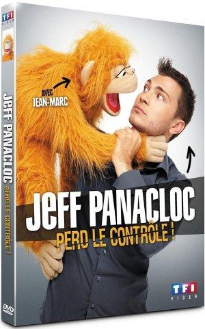 Jeff Panacloc perd le contrôle ! édition Simple
