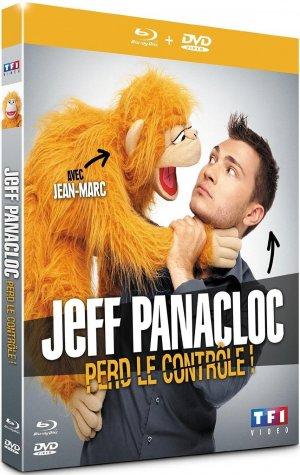 Jeff Panacloc perd le contrôle ! édition Combo
