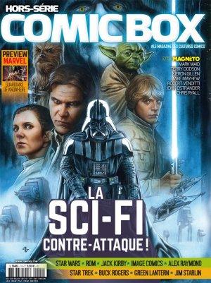 Comic Box Hors-Série édition Magazine (2015)