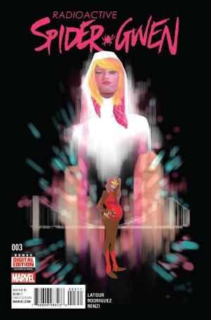 Spider-Gwen # 3 Issues V2 (2015 - 2018)