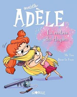 Mortelle Adèle # 9