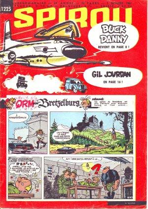 Le journal de Spirou # 1225