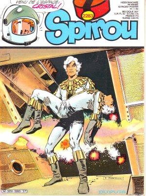Album Spirou (recueil) # 2283