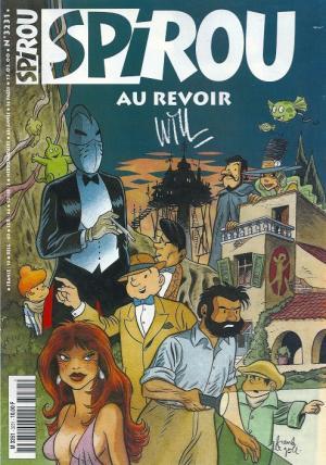 Album Spirou (recueil) # 3231