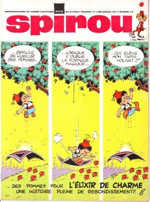 Le journal de Spirou # 1575