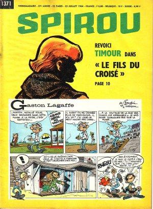 Le journal de Spirou # 1371