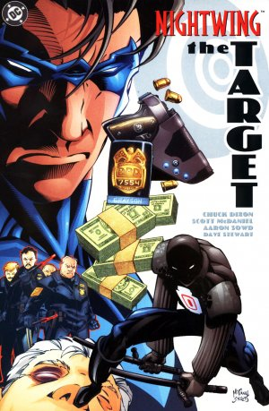 Nightwing - The Target édition Issues