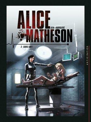 Alice Matheson T.3