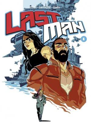 Last man # 8