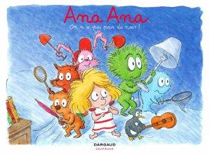 Ana Ana # 7