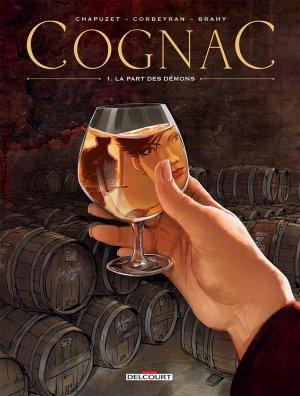 Cognac édition simple