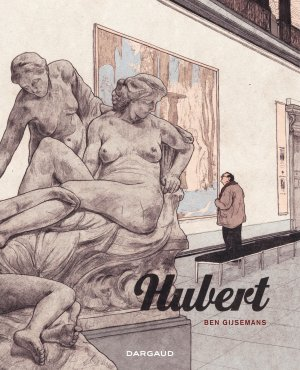 Hubert édition simple