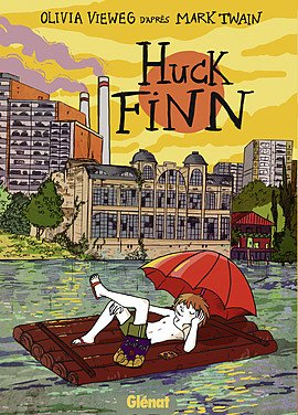 Huck Finn 1