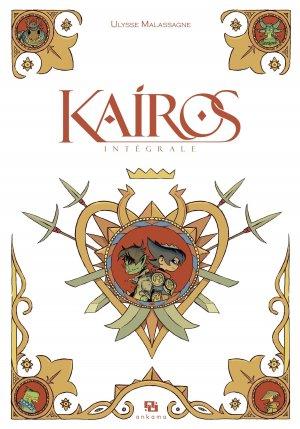 Kairos édition Intégrale