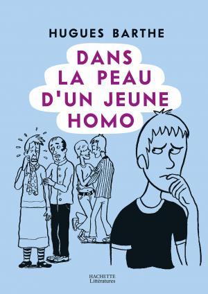 Hugo est gay - Dans la peau d'un jeune homo édition Simple