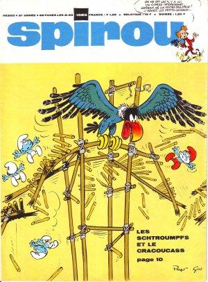 Le journal de Spirou # 1585