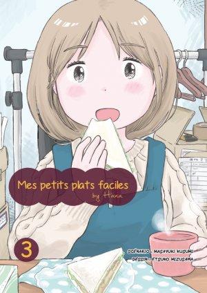 Mes petits plats faciles by Hana T.3