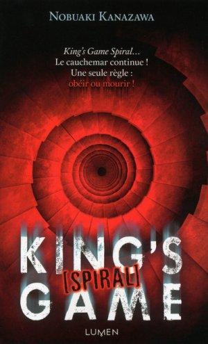 King's Game #4