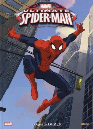 Marvel Ultimate Spider-Man (jeunesse) édition TPB Hardcover - Marvel Kids (2015 - 2017)