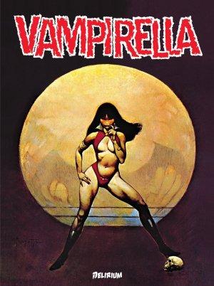 Vampirella édition Intégrale (2015)