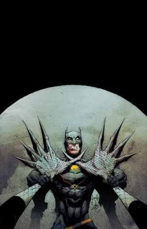 Batman # 47 Issues V2 (2011 - 2016) - The New 52