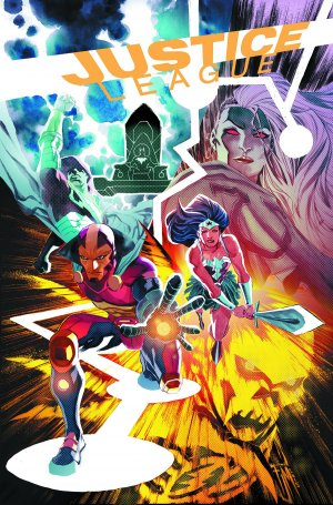 Justice League # 46 Issues V2 - New 52 (2011 - 2016)