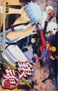 Gintama Jump Festa - Anime Tour Anime Comics édition Simple