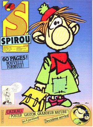Le journal de Spirou # 2374