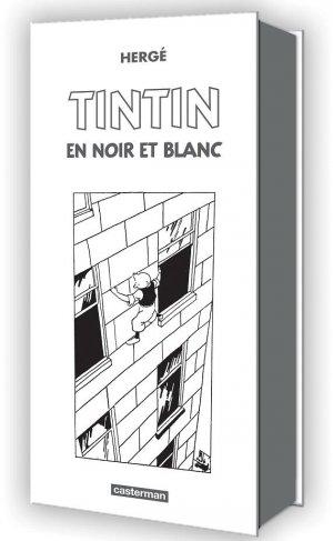 Tintin (Les aventures de) édition Coffret