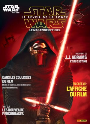 Star Wars Insider Hors-Série