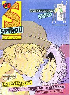 Le journal de Spirou # 2376