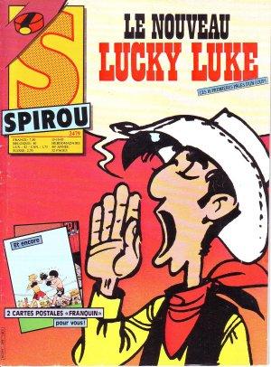 Le journal de Spirou # 2479