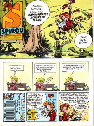 Album Spirou (recueil) # 2584