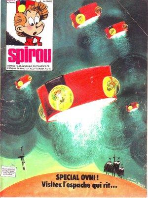 Le journal de Spirou # 2050