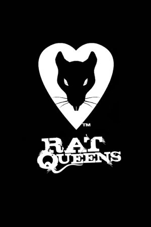Rat Queens édition TPB Hardcover (cartonnée) - Issues V1