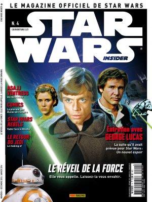 Star Wars Insider 4 Magazine